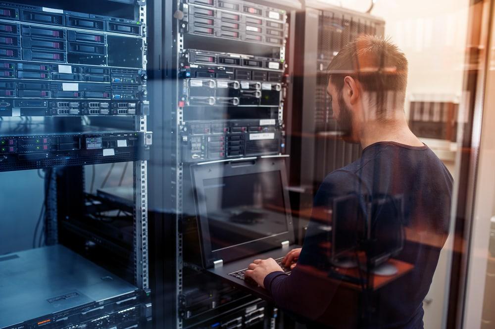 Serverüberwachung: spontaner Einsatz morgens um 8 Uhr